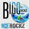 Bigg Ice Rockz Dampfsteine kaufen