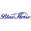 Blue Horse Tabacco 200g