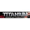 Titanium Tobacco Shishatabak kaufen