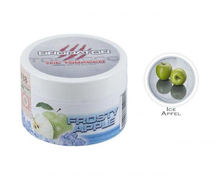 Brodator Tabak - Frosty Apple (200g Dose)