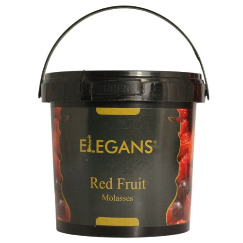 Red Fruit (250g Dose)