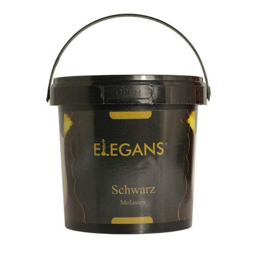Schwarz (250g Dose)