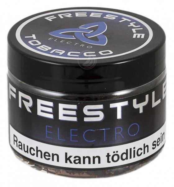 Freestyle Tobacco Electro (150g Dose)