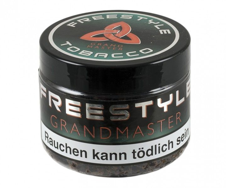 Freestyle Tobacco Grandmaster (150g Dose)
