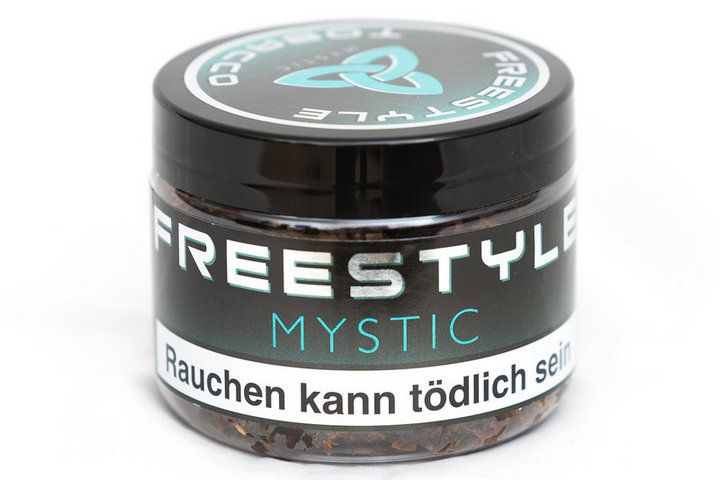 Freestyle Tobacco Mystic (150g Dose)