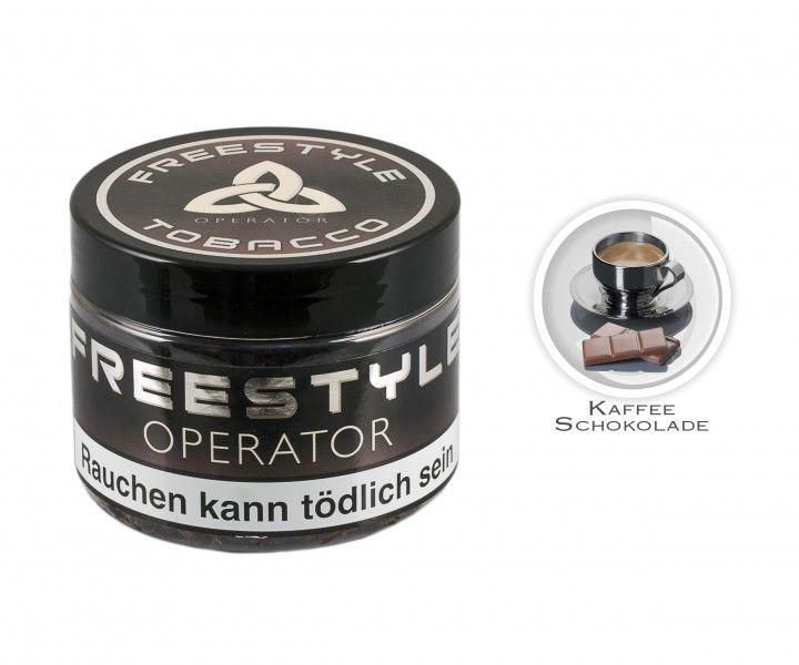 Freestyle Tobacco Operator (150g Dose)