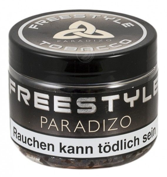 Freestyle Tobacco Paradizo (150g Dose)