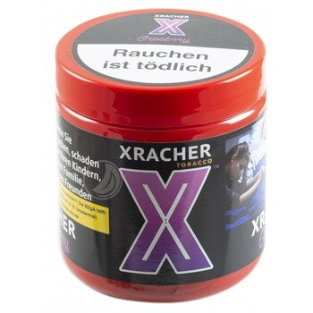 XRacher Tabak Grapeberry 200g