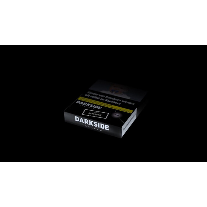 Darkside Base Tabak Dark Spirit 200g