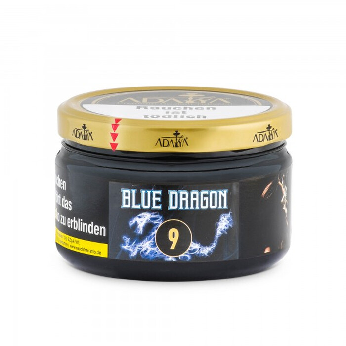 Adalya Tabak Blue Dragon  - 9 200g