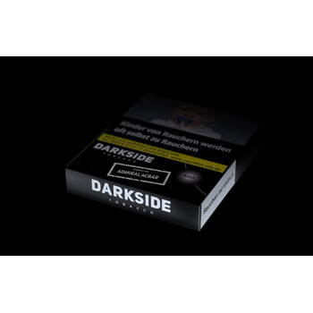 Darkside Base Tabak Admiral Acbar 200g